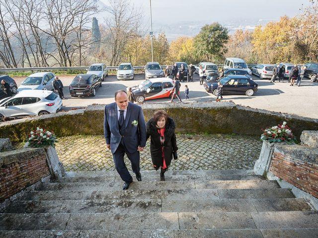 Il matrimonio di Marino e Sara a Ceprano, Frosinone 18