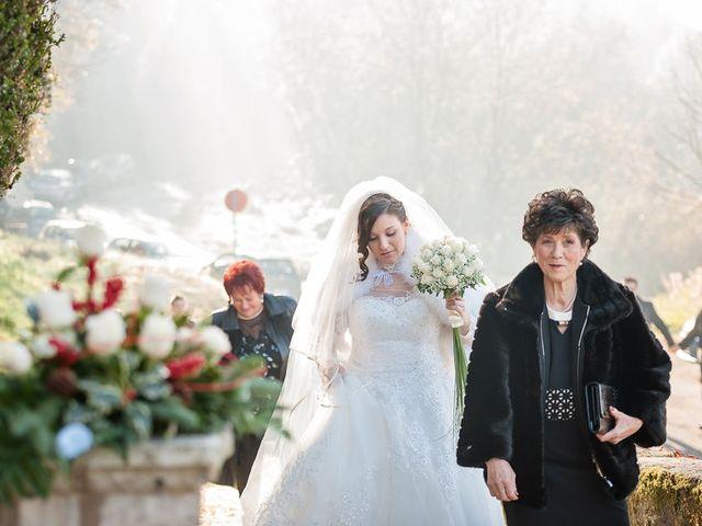 Il matrimonio di Marino e Sara a Ceprano, Frosinone 19