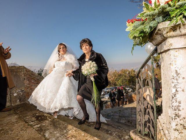Il matrimonio di Marino e Sara a Ceprano, Frosinone 20