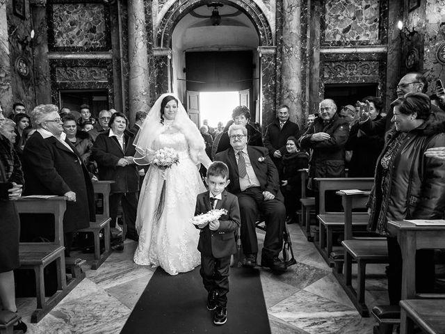 Il matrimonio di Marino e Sara a Ceprano, Frosinone 21