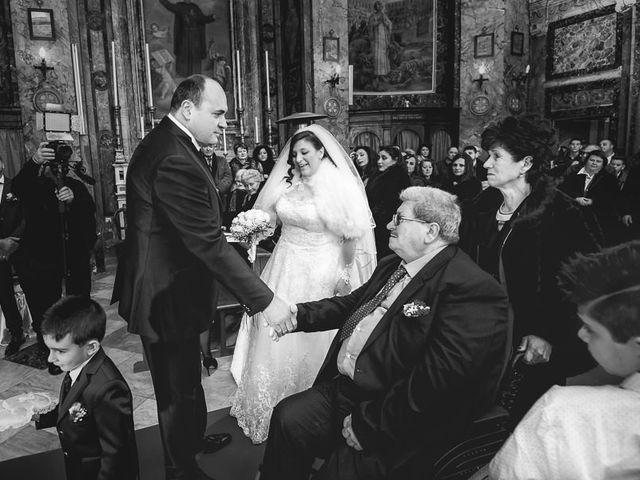 Il matrimonio di Marino e Sara a Ceprano, Frosinone 22