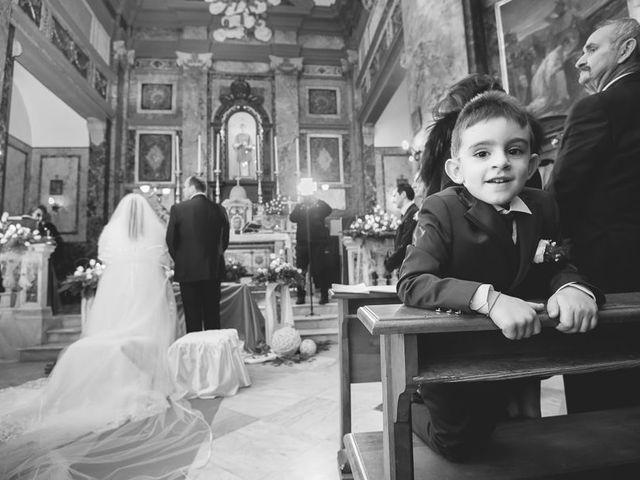 Il matrimonio di Marino e Sara a Ceprano, Frosinone 23