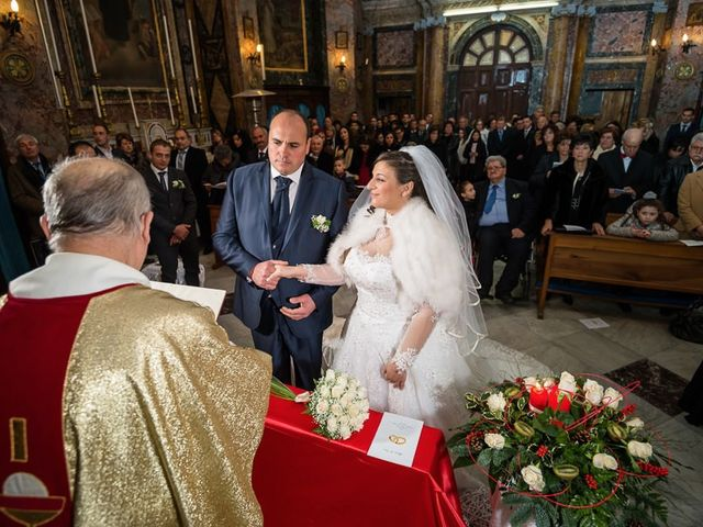 Il matrimonio di Marino e Sara a Ceprano, Frosinone 24