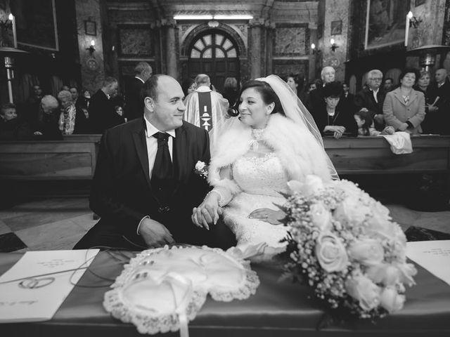 Il matrimonio di Marino e Sara a Ceprano, Frosinone 28
