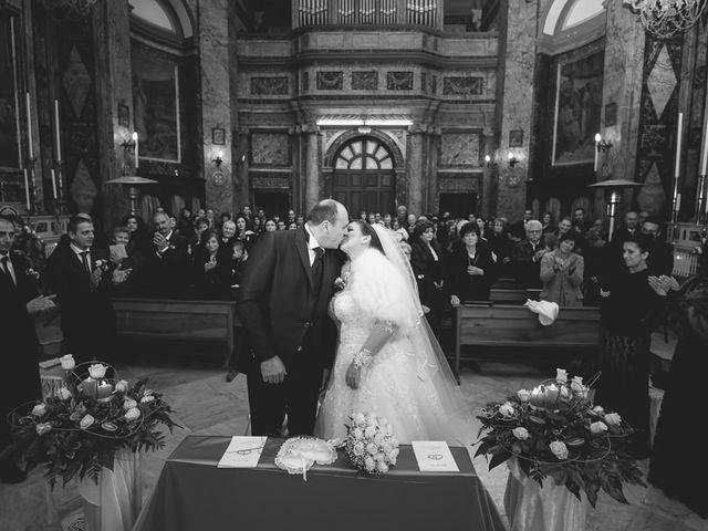 Il matrimonio di Marino e Sara a Ceprano, Frosinone 29