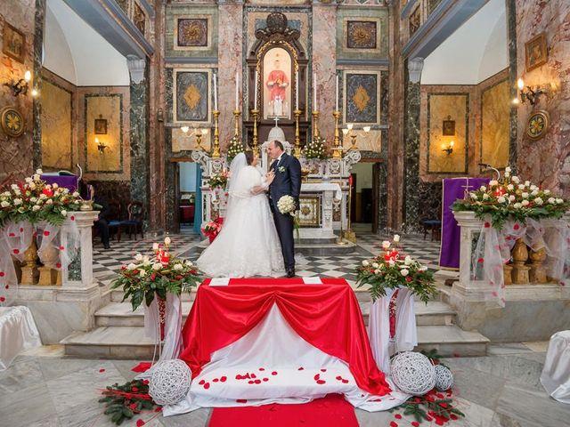 Il matrimonio di Marino e Sara a Ceprano, Frosinone 30