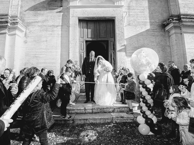 Il matrimonio di Marino e Sara a Ceprano, Frosinone 31