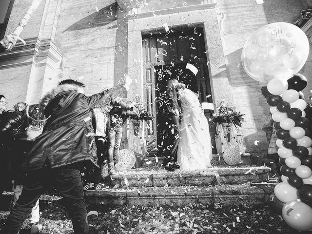 Il matrimonio di Marino e Sara a Ceprano, Frosinone 32