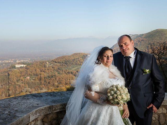 Il matrimonio di Marino e Sara a Ceprano, Frosinone 35