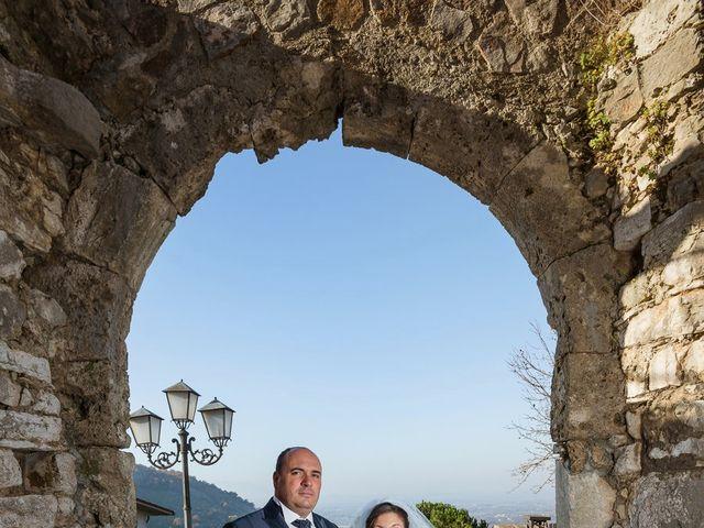 Il matrimonio di Marino e Sara a Ceprano, Frosinone 36
