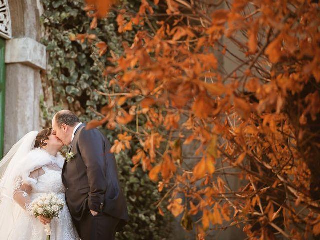 Il matrimonio di Marino e Sara a Ceprano, Frosinone 37