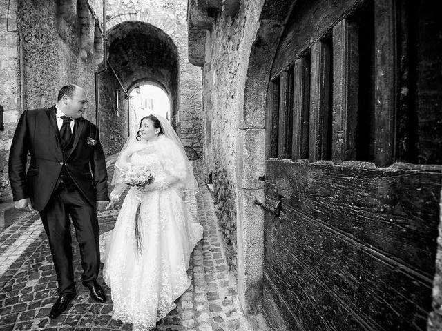 Il matrimonio di Marino e Sara a Ceprano, Frosinone 38