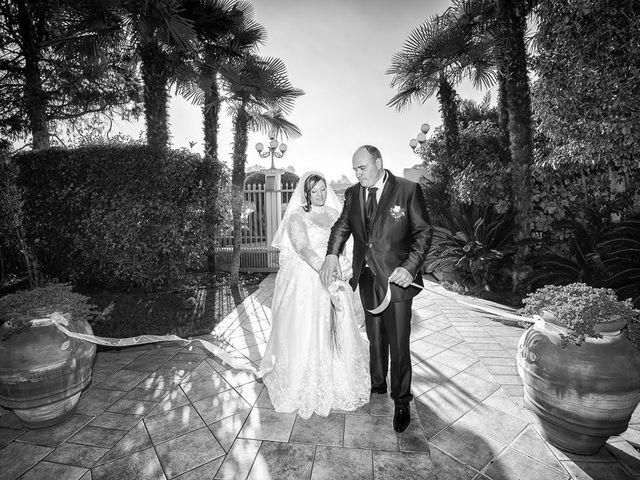 Il matrimonio di Marino e Sara a Ceprano, Frosinone 39