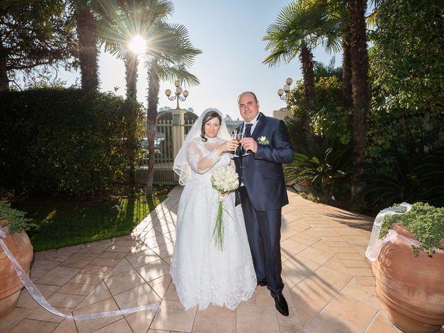 Il matrimonio di Marino e Sara a Ceprano, Frosinone 40