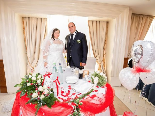Il matrimonio di Marino e Sara a Ceprano, Frosinone 43