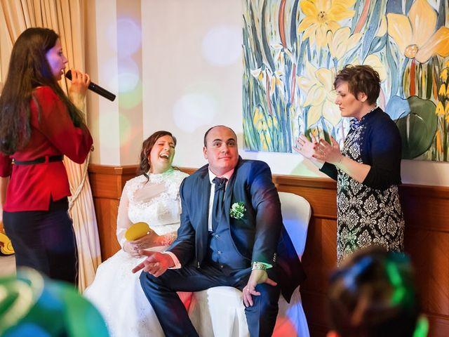 Il matrimonio di Marino e Sara a Ceprano, Frosinone 44