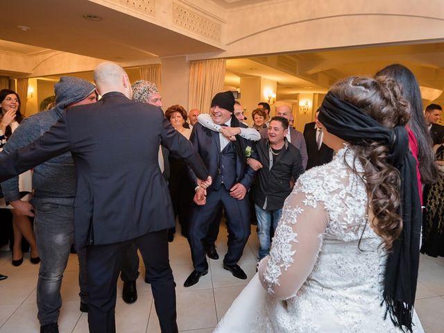 Il matrimonio di Marino e Sara a Ceprano, Frosinone 47