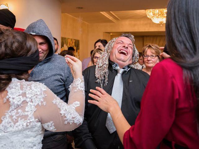 Il matrimonio di Marino e Sara a Ceprano, Frosinone 48