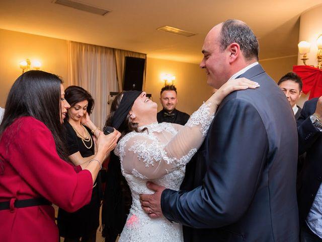 Il matrimonio di Marino e Sara a Ceprano, Frosinone 50
