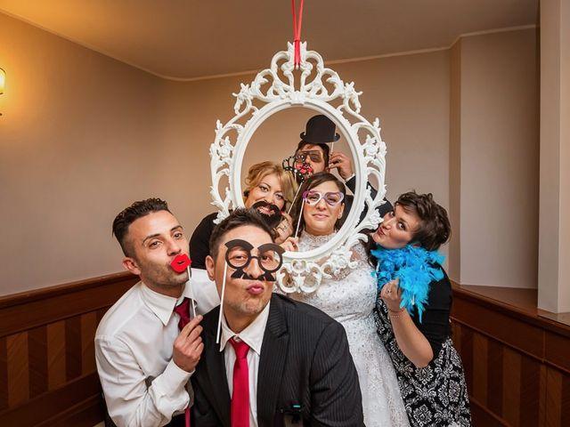 Il matrimonio di Marino e Sara a Ceprano, Frosinone 52
