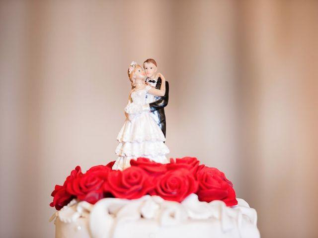 Il matrimonio di Marino e Sara a Ceprano, Frosinone 55