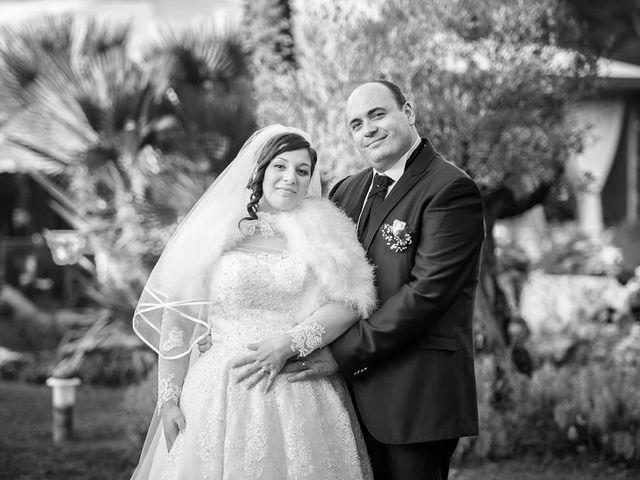 Il matrimonio di Marino e Sara a Ceprano, Frosinone 57