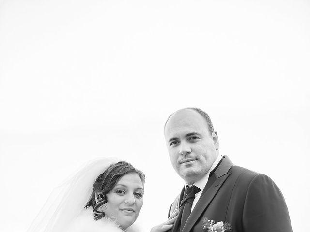 Il matrimonio di Marino e Sara a Ceprano, Frosinone 60