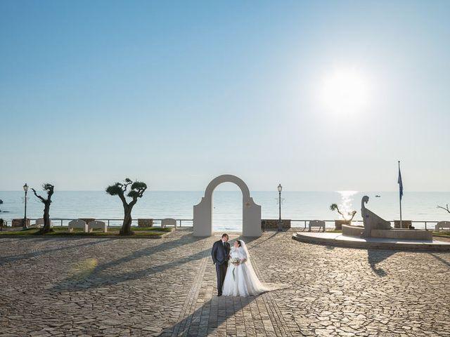 Il matrimonio di Marino e Sara a Ceprano, Frosinone 61
