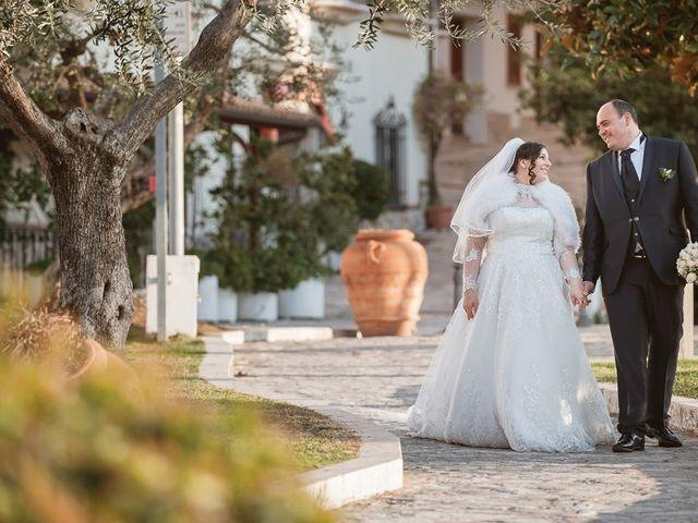 Il matrimonio di Marino e Sara a Ceprano, Frosinone 63