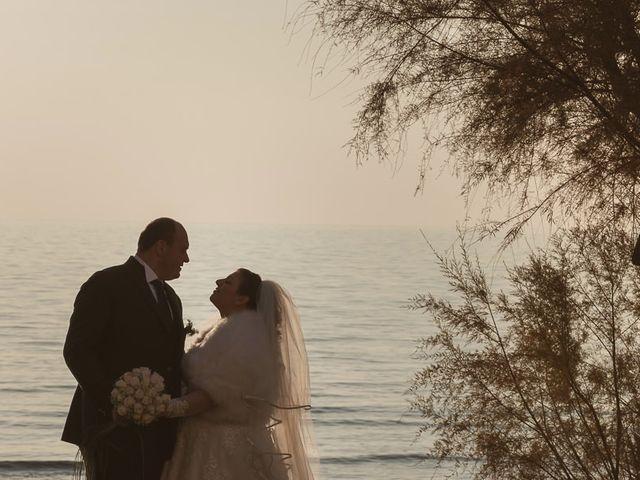 Il matrimonio di Marino e Sara a Ceprano, Frosinone 64