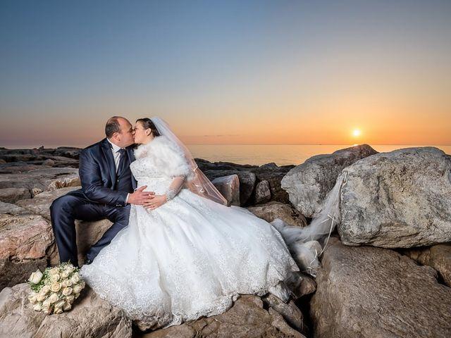 Il matrimonio di Marino e Sara a Ceprano, Frosinone 65