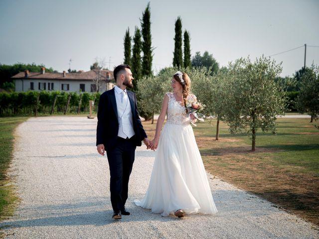 Le nozze di Veronica e Mario