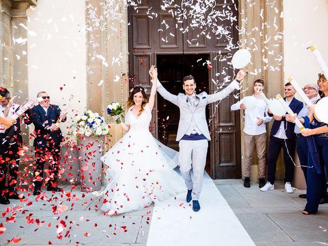 Il matrimonio di Fabio e Federica a Bonate Sotto, Bergamo 29