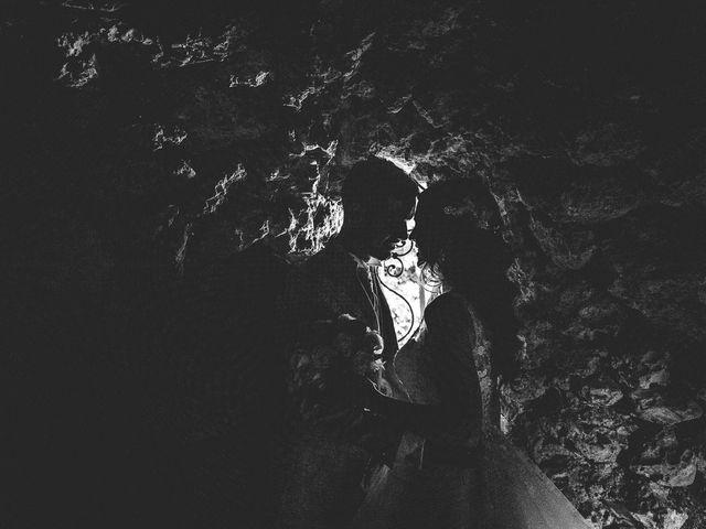 Il matrimonio di Fabio e Federica a Bonate Sotto, Bergamo 44