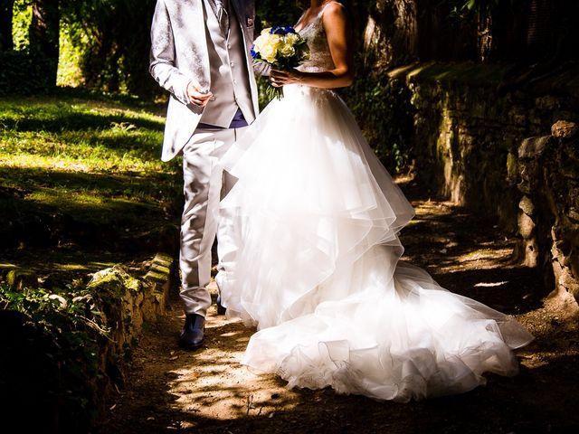 Il matrimonio di Fabio e Federica a Bonate Sotto, Bergamo 45