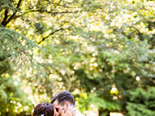 Il matrimonio di Fabio e Federica a Bonate Sotto, Bergamo 47