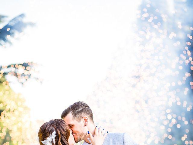 Il matrimonio di Fabio e Federica a Bonate Sotto, Bergamo 58