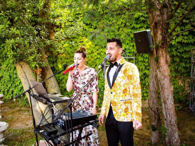 Il matrimonio di Fabio e Federica a Bonate Sotto, Bergamo 59