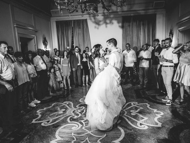 Il matrimonio di Fabio e Federica a Bonate Sotto, Bergamo 69