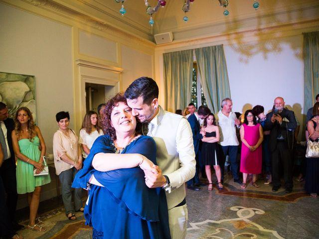 Il matrimonio di Fabio e Federica a Bonate Sotto, Bergamo 72