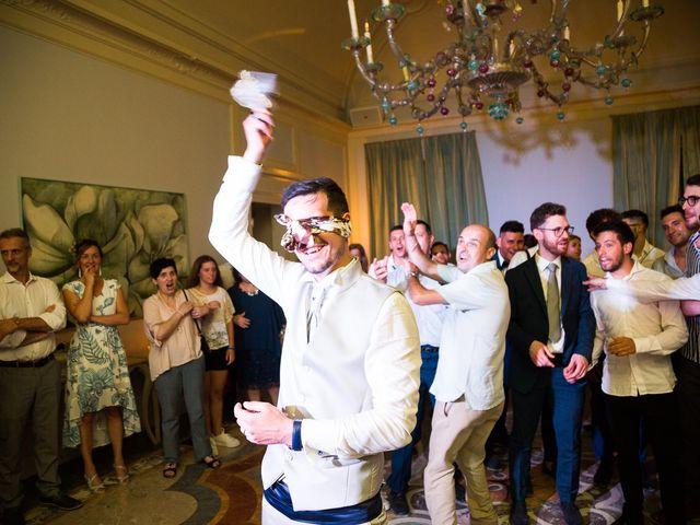 Il matrimonio di Fabio e Federica a Bonate Sotto, Bergamo 75