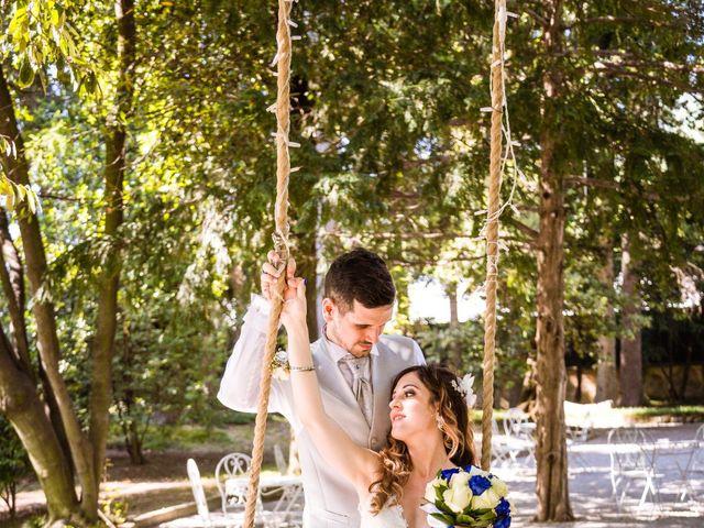 Il matrimonio di Fabio e Federica a Bonate Sotto, Bergamo 49