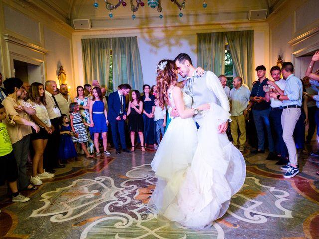 Il matrimonio di Fabio e Federica a Bonate Sotto, Bergamo 65