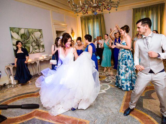 Il matrimonio di Fabio e Federica a Bonate Sotto, Bergamo 66