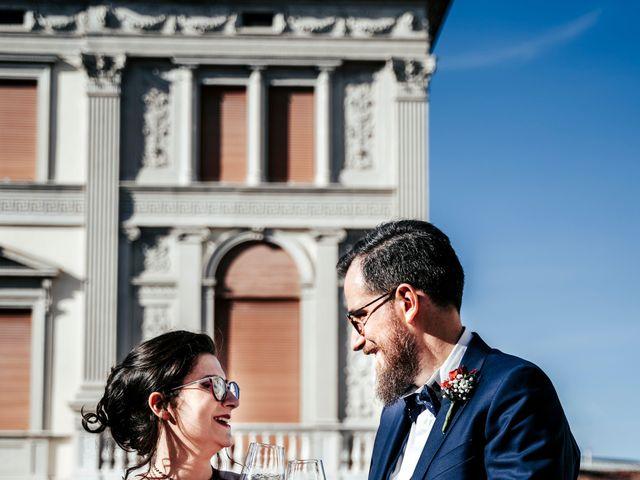 Il matrimonio di Ruben e Antonella a Padova, Padova 3