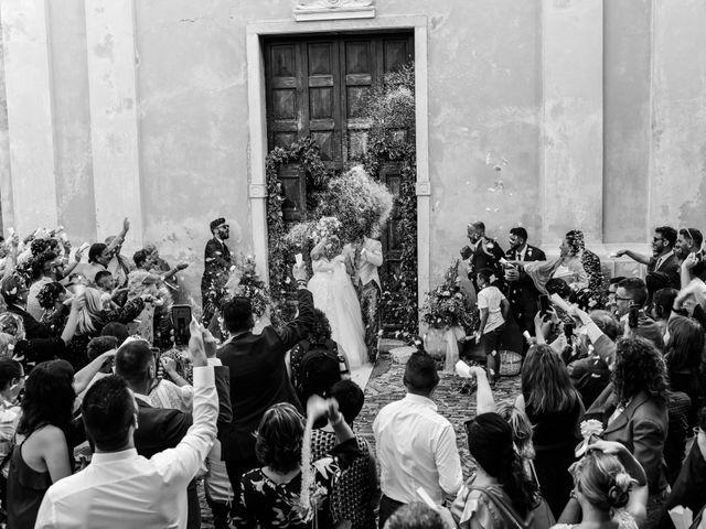 Il matrimonio di Jacopo e Marta a Lucinasco, Imperia 10