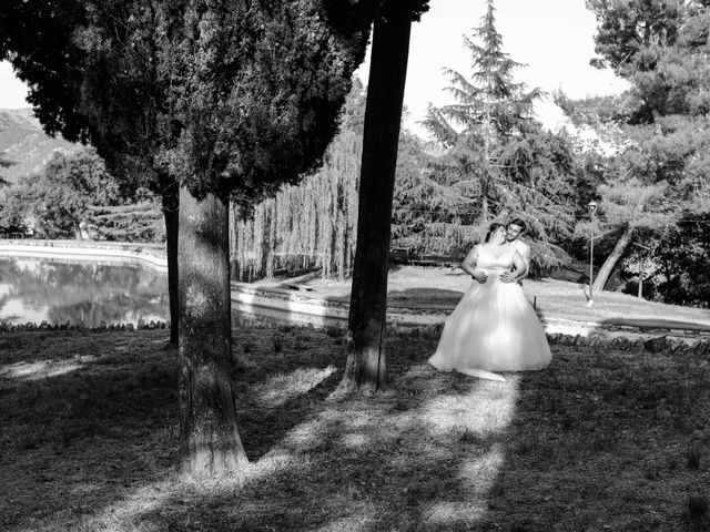 Il matrimonio di Jacopo e Marta a Lucinasco, Imperia 20