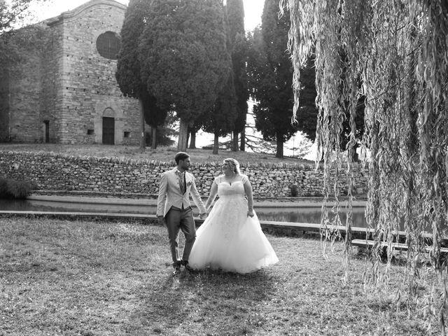 Il matrimonio di Jacopo e Marta a Lucinasco, Imperia 32
