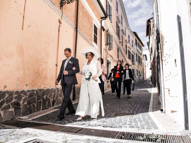 Il matrimonio di Jacopo e Vanessa a Roma, Roma 10