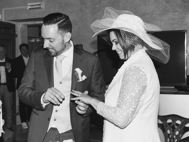 Il matrimonio di Jacopo e Vanessa a Roma, Roma 15